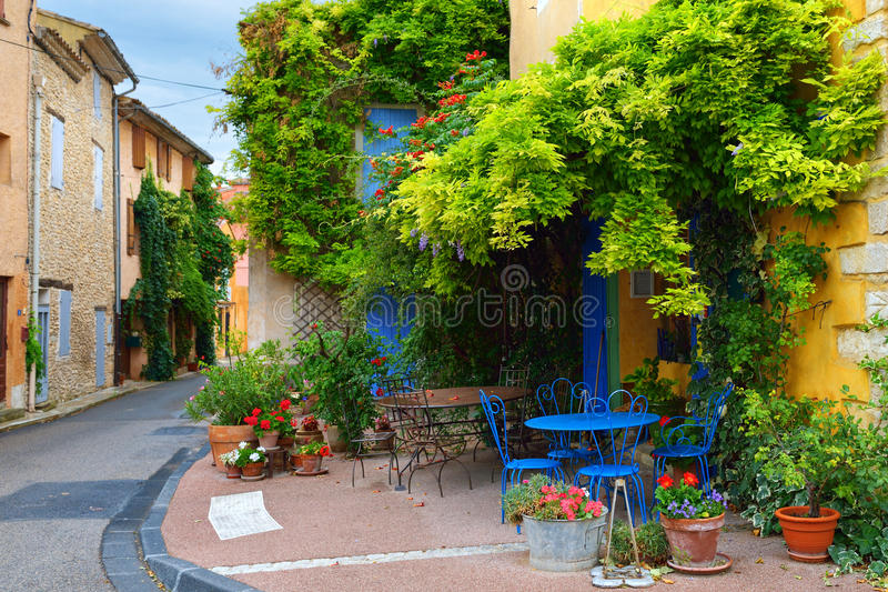 France, Provence royalty free stock photography