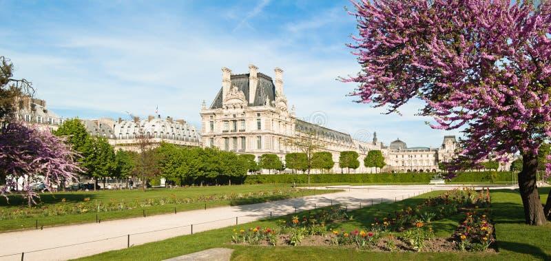 france wiosna Paris obrazy royalty free