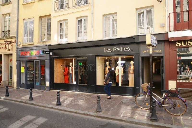 Download Frances, La Ville Pittoresque D'en Laye De St Germain Photographie éditorial - Image du ville, construction: 56478677