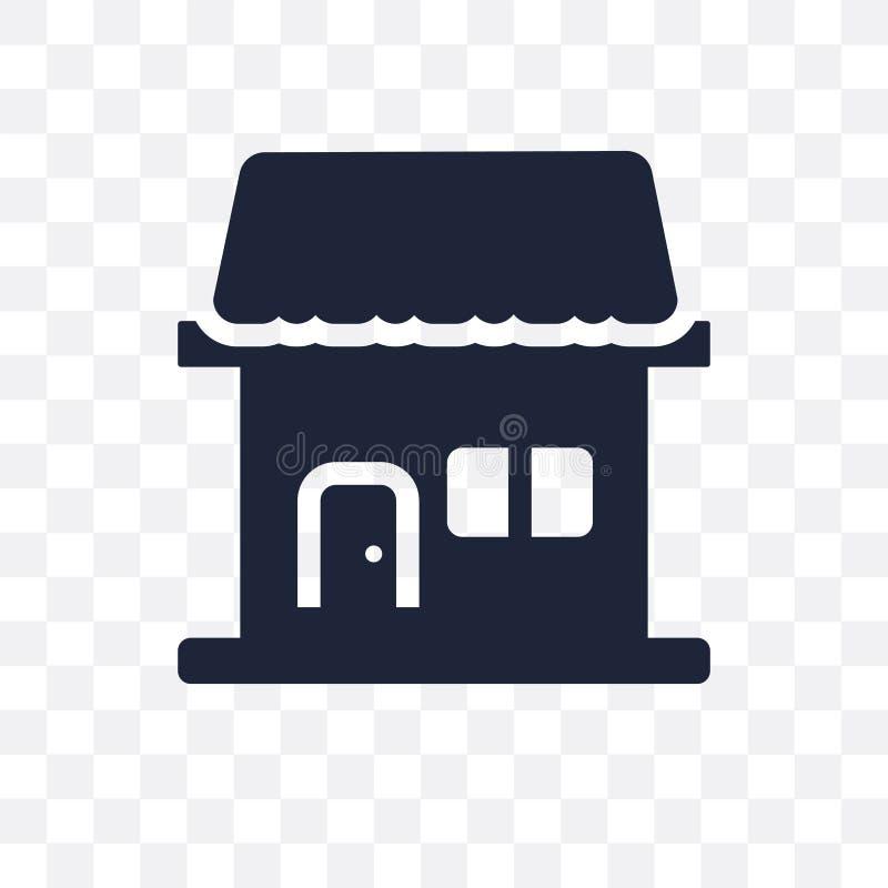 Franchise transparent icon. Franchise symbol design from Startup stock illustration
