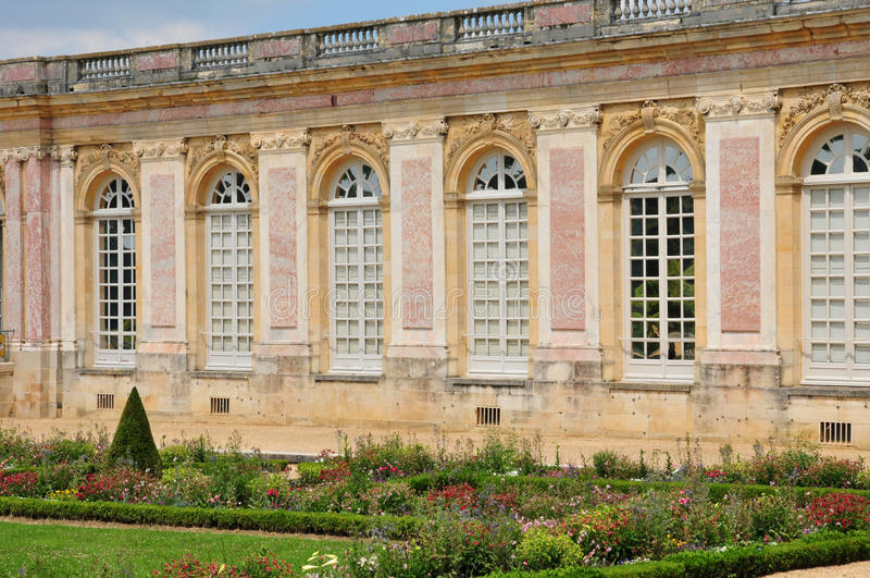 Download Francia, El Estado De Marie Antoinette En El Parc Del PA De Versalles Foto editorial - Imagen de castillo, francia: 44850056