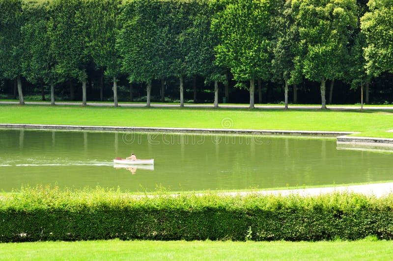 Download Francia, El Estado De Marie Antoinette En El Parc Del PA De Versalles Foto editorial - Imagen de marie, histórico: 44850411