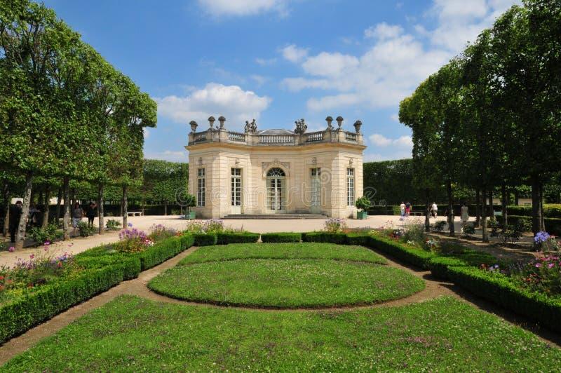 Download Francia, El Estado De Marie Antoinette En El Parc Del PA De Versalles Foto de archivo editorial - Imagen de antoinette, touristy: 44851223