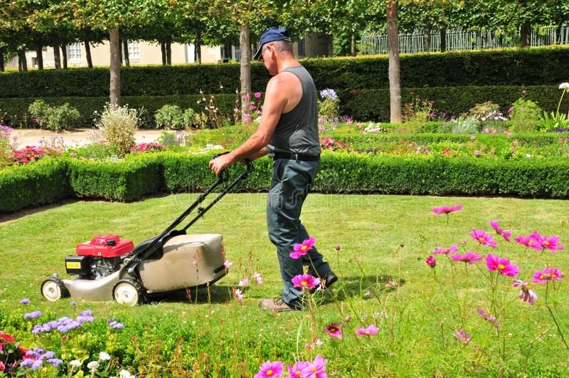 Download Francia, El Estado De Marie Antoinette En El Parc Del PA De Versalles Foto editorial - Imagen de jardín, palacio: 44851601