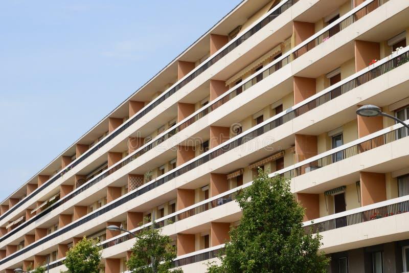 Download Francia, La Ciudad Pintoresca De Poissy Fotografía editorial - Imagen de histórico, outdoor: 44853397