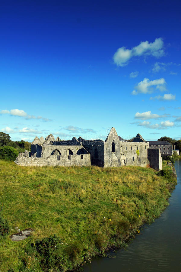 Download Franciscan Friary Co. Limerick Ireland Stock Image - Image: 21053131