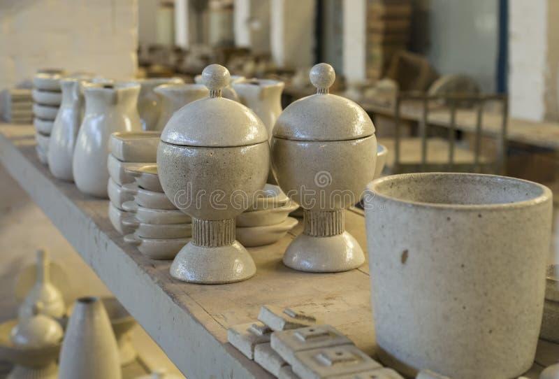 Francisco Brennand Ceramic Museum stock afbeeldingen