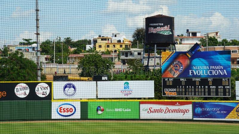 Download Francisco A Estadio De Micheli En El La Romana Foto de archivo editorial - Imagen de señal, concierto: 64205218