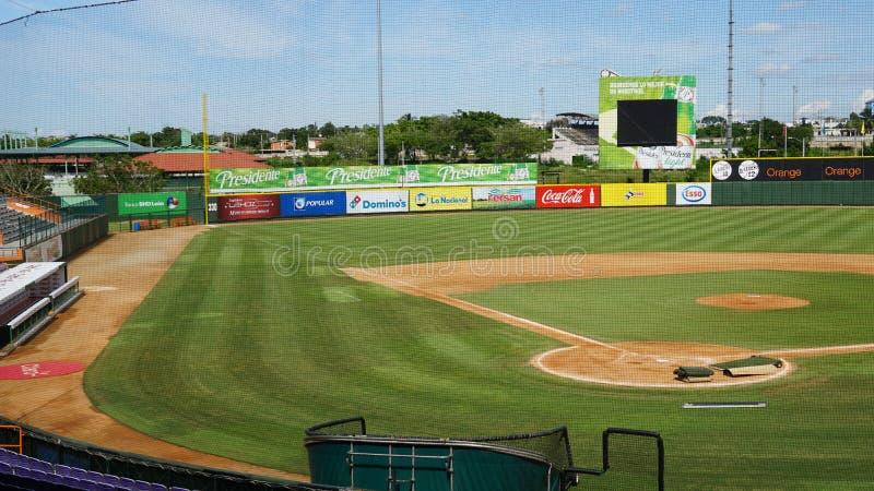 Download Francisco A Estadio De Micheli En El La Romana Foto editorial - Imagen de señal, monumento: 64205286
