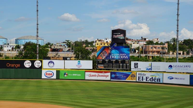 Download Francisco A Estadio De Micheli En El La Romana Fotografía editorial - Imagen de juego, campo: 64205322