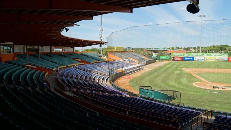 Download Francisco A Estadio De Micheli En El La Romana Foto editorial - Imagen de señal, atracción: 64205346
