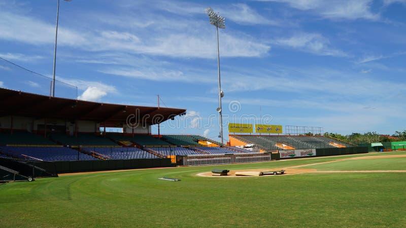 Download Francisco A Estadio De Micheli En El La Romana Foto de archivo editorial - Imagen de vacío, república: 64205463