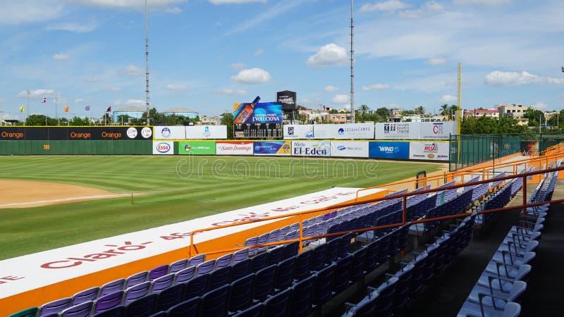 Download Francisco A Estadio De Micheli En El La Romana Foto de archivo editorial - Imagen de señal, competición: 64205483