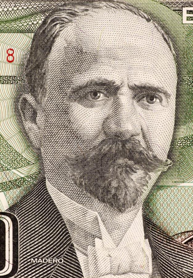 Francisco Madero stock foto's