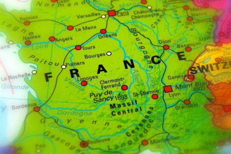 Download Francja Francuska Republika, Oficjalnie Zdjęcie Stock - Obraz złożonej z macro, stan: 106905592