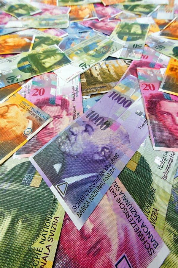 francschweizare arkivfoto