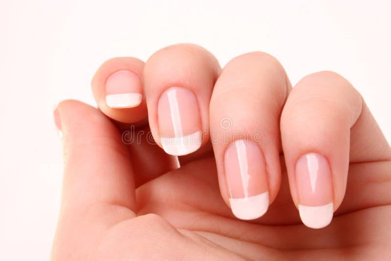 francuski manicure