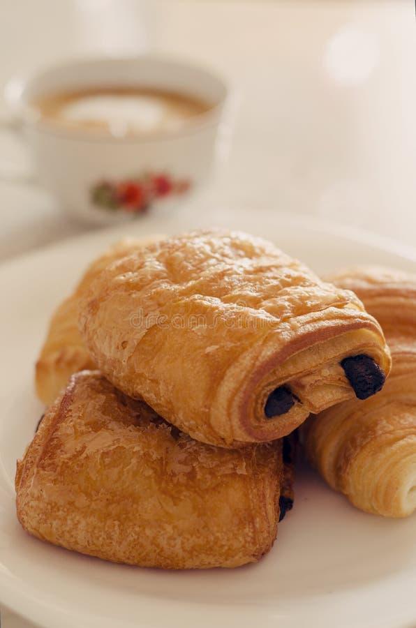 Francuski tradycyjny ciasto zdjęcia stock