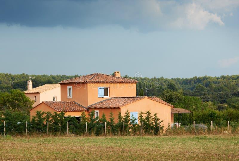 francuz typowy domowy Provence obrazy royalty free