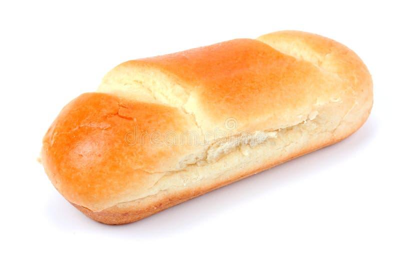 Francuza dojny chleb fotografia royalty free