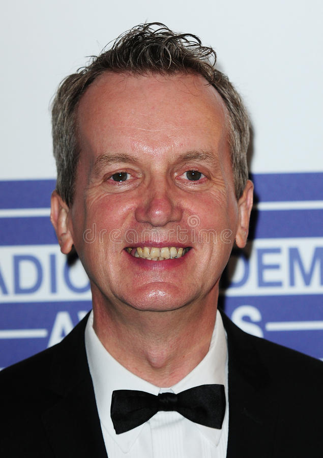 Download Frank Skinner editorial stock photo. Image of hotel, burchell - 26912533