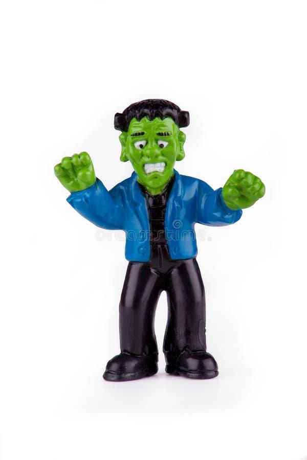 Frankenstein stockfoto