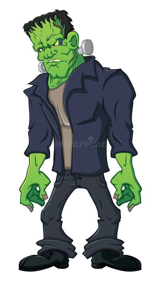 Frankenstein stock afbeeldingen