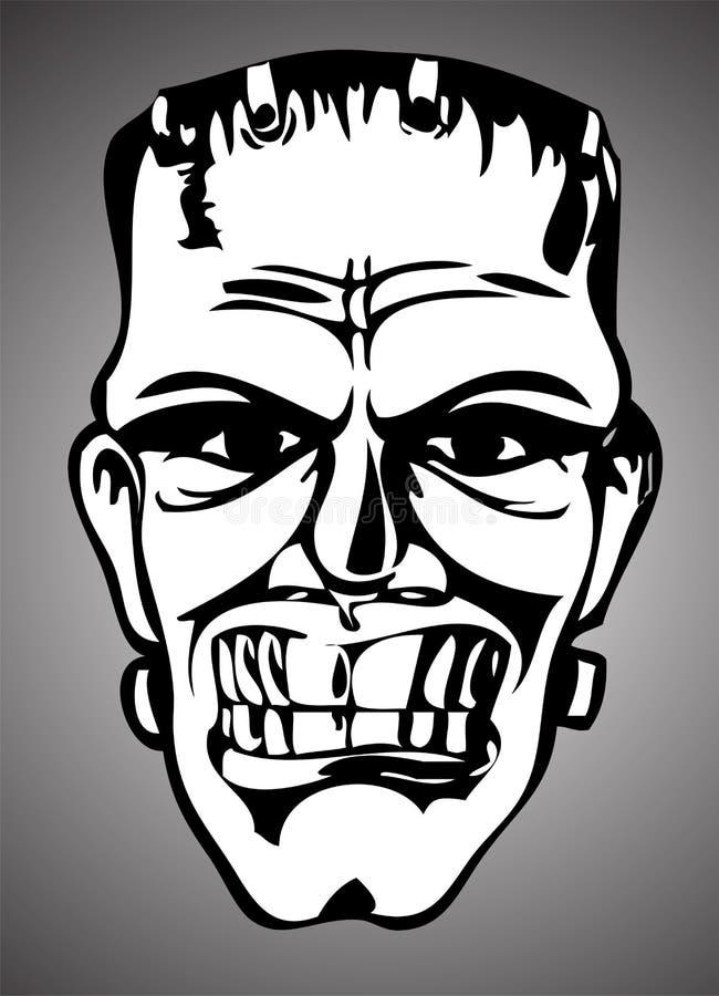 Frankenstein vektor abbildung