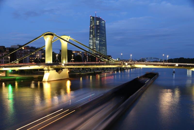 frankfurt стоковые фото