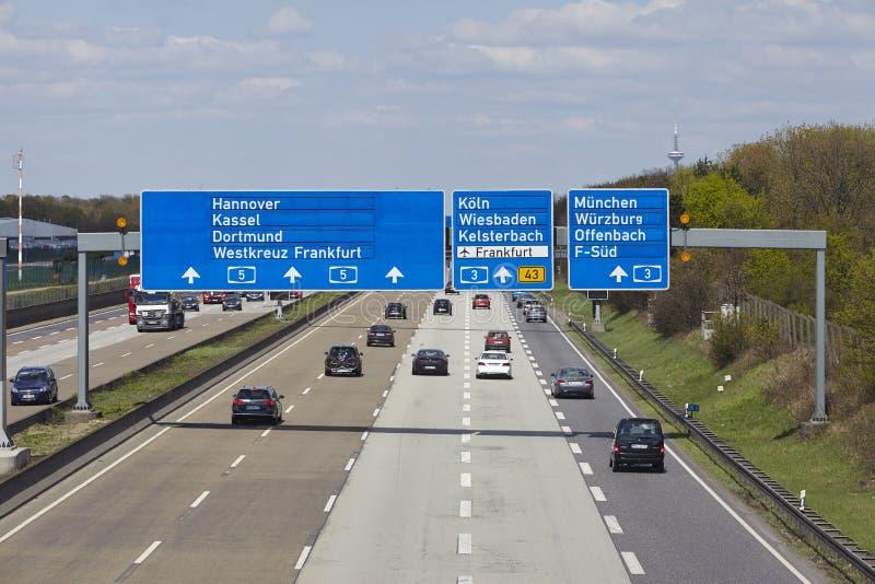 Staumelder A5 Frankfurt