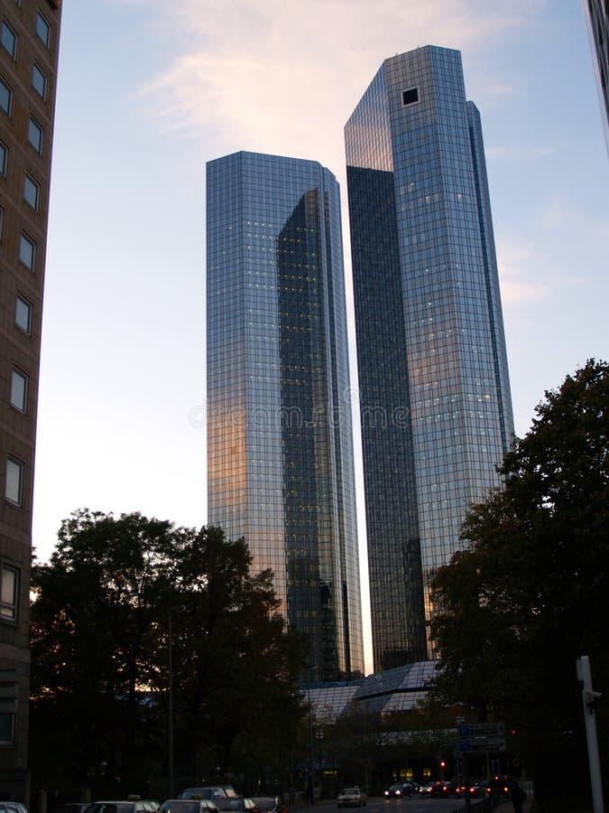 Frankfurt Iv Stock Image