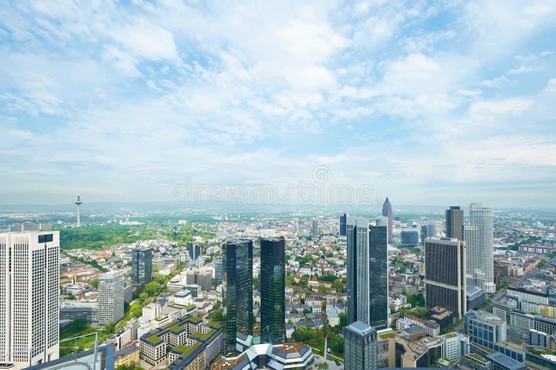 Download Frankfurt On Main, Germany Royalty Free Stock Photo - Image: 34290475