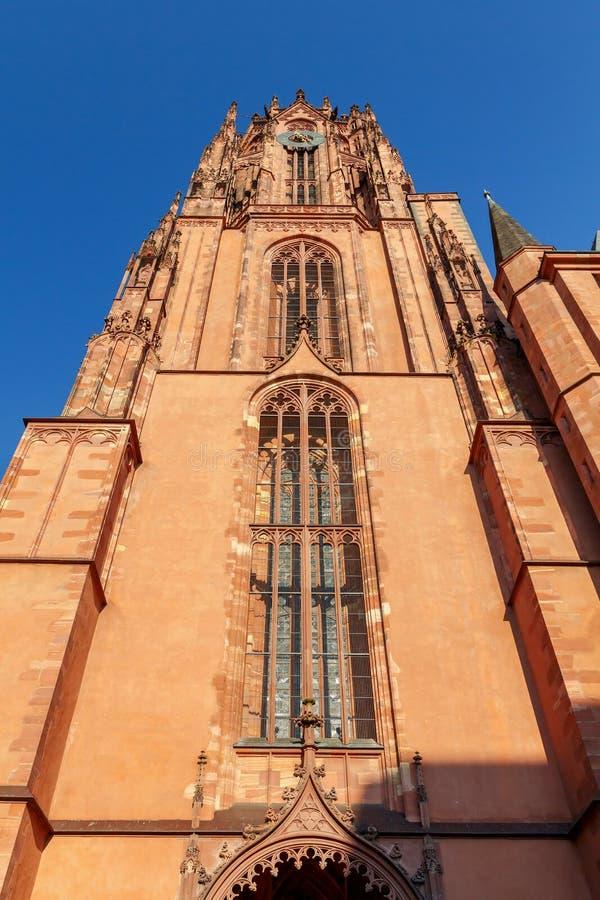 frankfurt molfetta купола собора apulia стоковое изображение rf