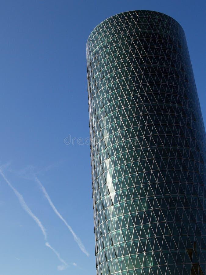 Frankfurt viii stock afbeeldingen