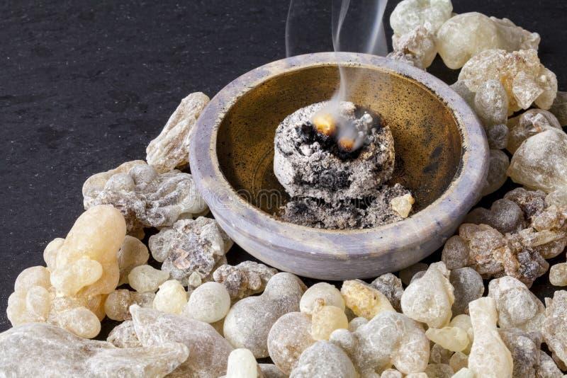 frankincense стоковые изображения rf