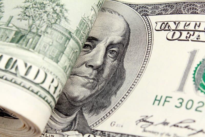 Download Franklin Portrait Stock Image - Image: 15460131