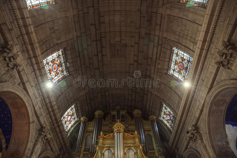 Frankreich, Heiliges Remy de Provence stockfotografie