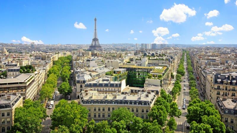 Frankreich - Paris stockbilder