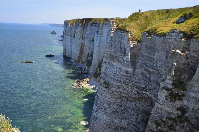 Frankrijk, Normandië royalty-vrije stock afbeeldingen