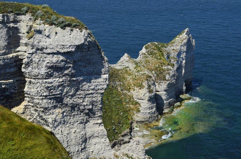 Frankrijk, Normandië stock foto's