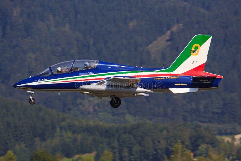 Franse Luchtmacht royalty-vrije stock afbeeldingen