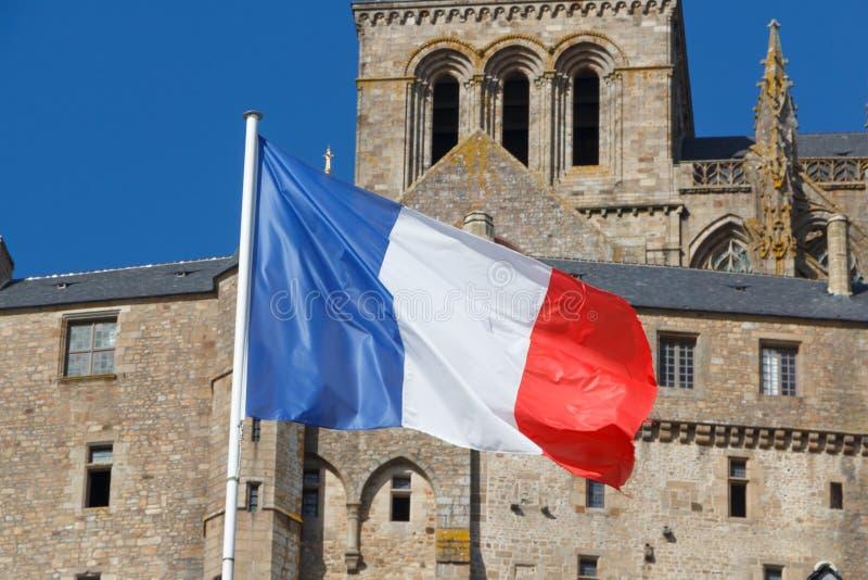 Franskan sjunker royaltyfri fotografi