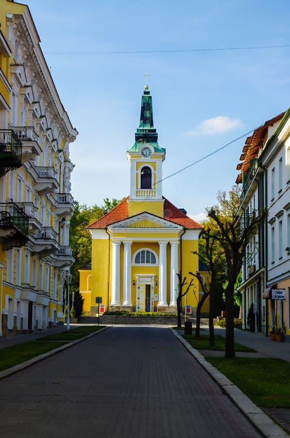 Download Franzensbad, République Tchèque Photo éditorial - Image du république, occidental: 45368181