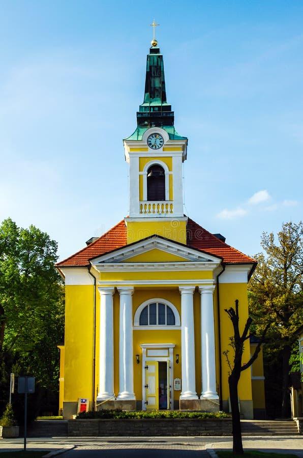 Download Franzensbad, République Tchèque Photo éditorial - Image du partie, bohemia: 45368206