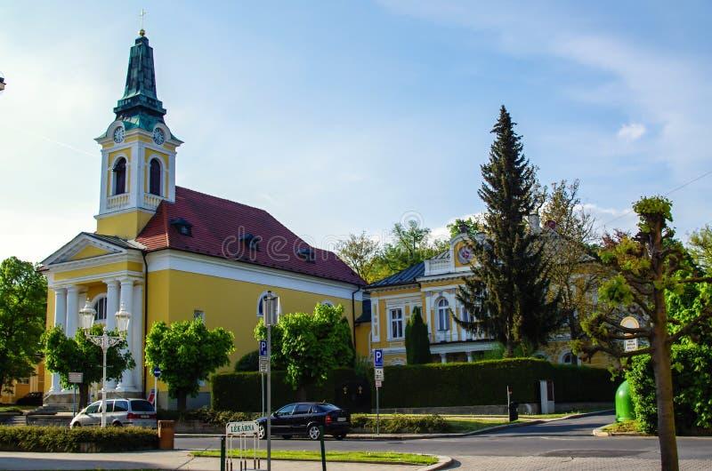 Download Franzensbad, République Tchèque Image stock éditorial - Image du bijou, bohemia: 45368284