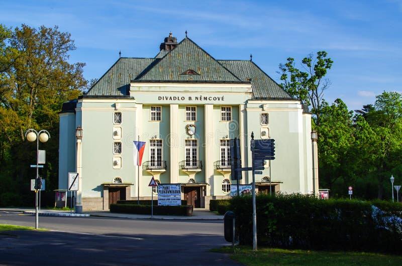 Download Franzensbad, République Tchèque Photographie éditorial - Image du ville, bijou: 45368422