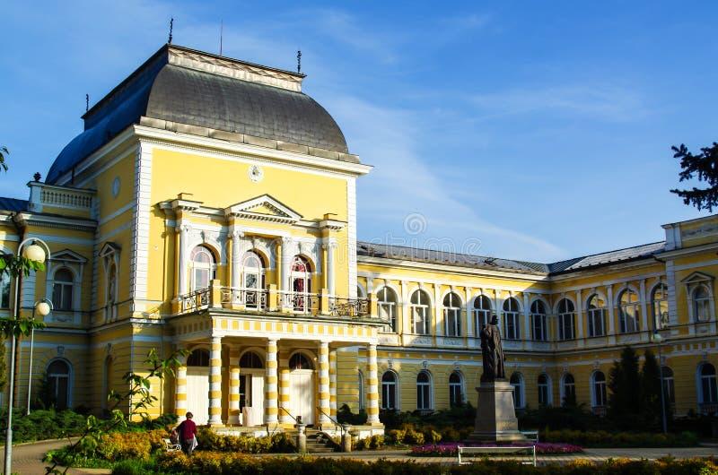 Download Franzensbad, République Tchèque Image éditorial - Image du impérial, bijou: 45368630