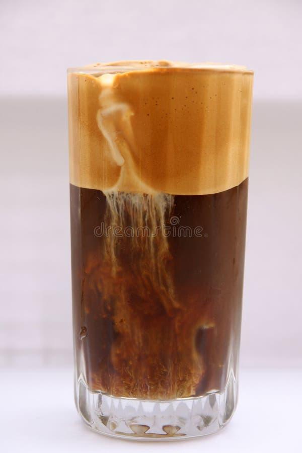 Frape coffee royalty free stock photography