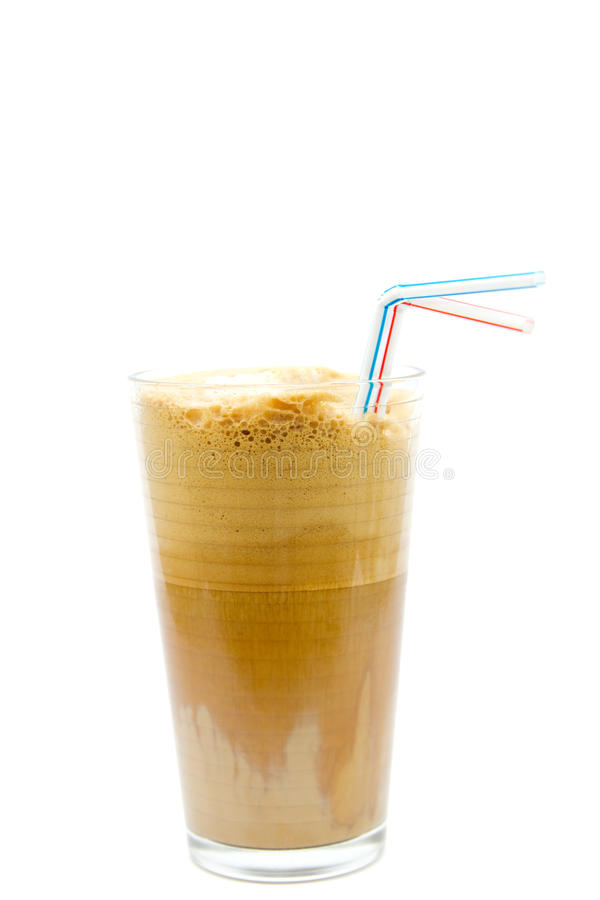 Frappe photographie stock