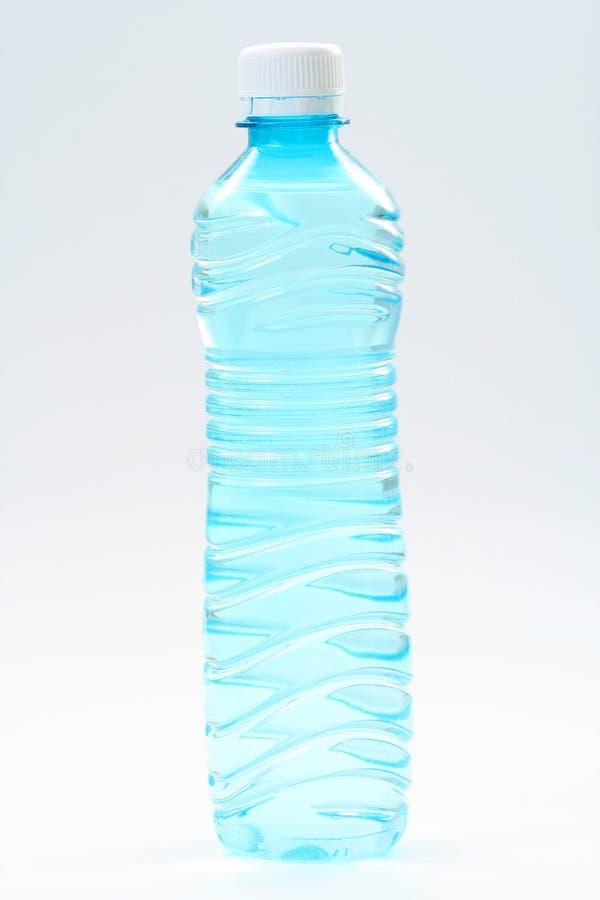 Frasco da água fotos de stock